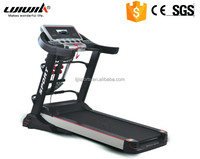 multi-function home gym treadmill console LCD high quality used fitness equipment
