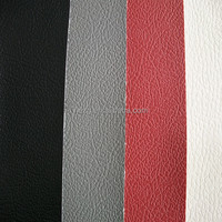 Leather supplier wholesale PVC leatherette for car seat cover