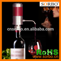 Electronic Party Wine Aerator/Most Popular Holder Decanter