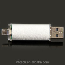 China supply 4GB Super Quality Unique OTG USB flash driver h