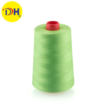 100% polyester Sewing Threads 40/2 5000y for garment accessories