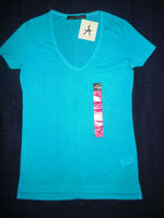 Lady's T-Shirt with Pocket