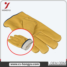 Factory directly popular auto repairing driver working for machine gloves