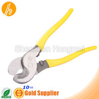 S45C Heavy duty Copper Cable Cutter TL-A201A