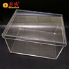 Acrylic Jewelry Display Holder / Wholesale Supermarket Clear Acrylic Display Rack