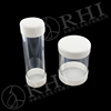 Wholesale clear plastic tube for packaging