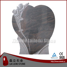 New style grabsteine granite tombstone prices