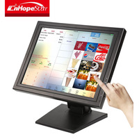 Factory Price 15 Inch Lcd Touch