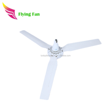 High speed cooling home appliances Chinese design rotating ceiling fan