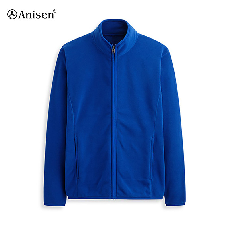 wholesale custom windbreaker sport wear winter xxxxl man coat men outdoor polar fleece jacket