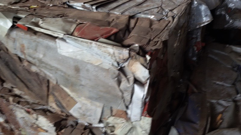 Metal scrap hms 1 2 scrap price in hong kong 200 Metric Tons Available