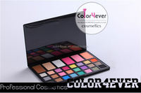 Wholesale 30 colour high pigment makeup Eyeshadow face powder blusher combination makeup Palette glitter eyeshadow