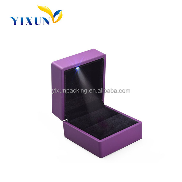 High Quality Cheap price Boxing Ring Manufacturers Jewelry Box