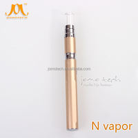 alibaba express wax dab vaporizer with ceramic coil wax pen lit