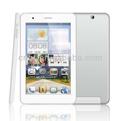 7 Inch naked eye 3d tablet pc dual core Android 4.2.2 3d movies tablet pc