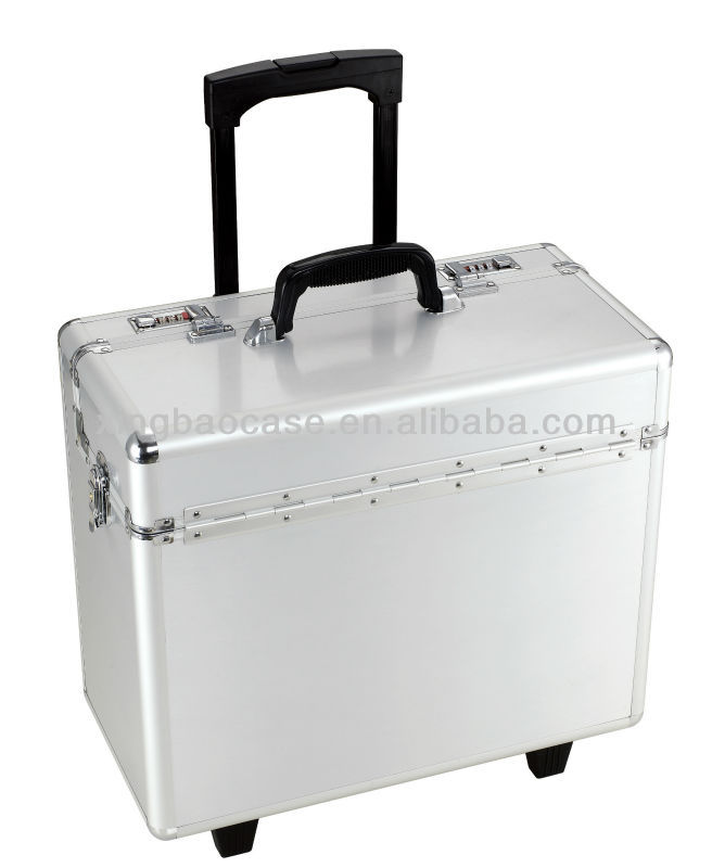 Varnish aluminum buy hard case luggage,hard case luggage set with Jacquard and Bag inner,boys trolley case