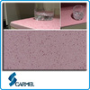 Chinese beautiful pink quartz stone countertops