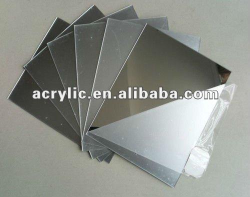 en plastique auto adh 233 sif feuille de miroir miroir id de produit 646999307 alibaba