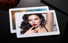 2017 Nice design 10 inch tab 3g tablet 10.1 inch android tablet pc 3g gps wifi bluetooth tablets