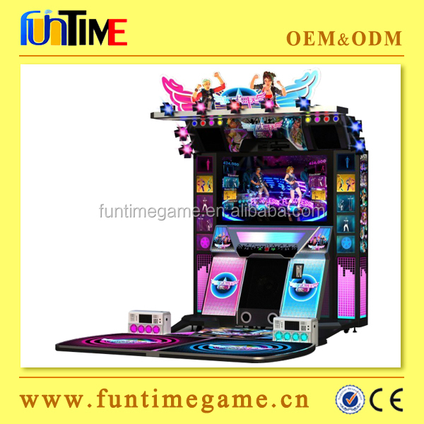 revolution arcade machine for sale