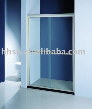 HH-5Y301 Glass Shower Screen