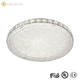K9 Crystal Lights Bedroom Chandelier Kitchen Lamp Living Room LED Ceiling Light