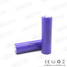 18650 Li-ion Battery 3.7v lg icr18650E1 3200mah 12.0Wh high power lg e1 battery 18650 cell for laptop,portable devices