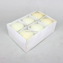 Pillar Candle Wax Tealight Scented Candle Gift Wholesale