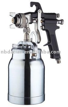 High pressure spray gun PQ-2U