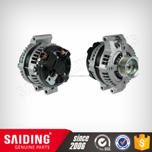 for toyota hiace spare parts 2KDFTV alternator oem 23670-09060