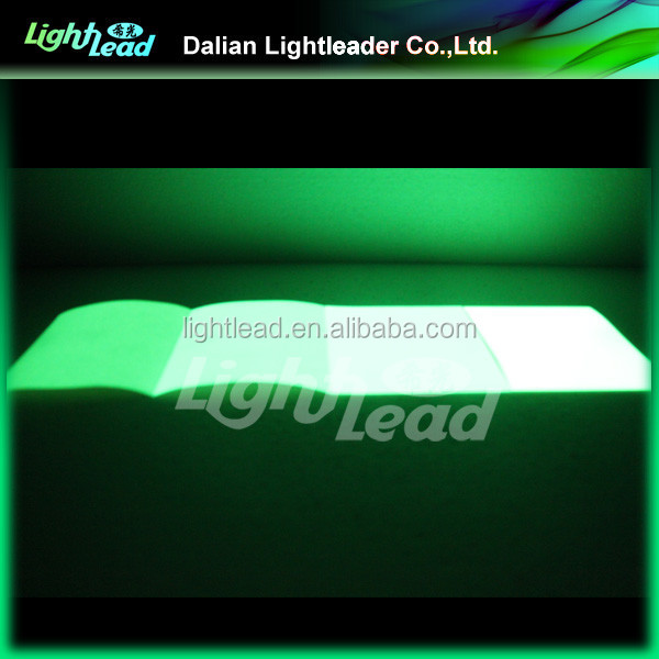 wall luminescent sticker for safe and notice