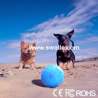 New Intelligent dog toys with shining led light made in China