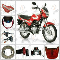 Motorcycle Spare Parts for BAJAJ BOXER CT100