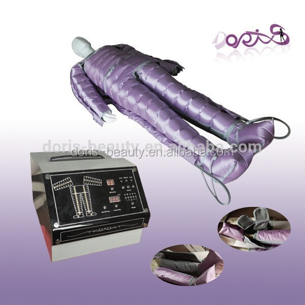 well-designed air press lymph drainage machine+best-selling pressotherapy treatment beauty equipment DO-S07