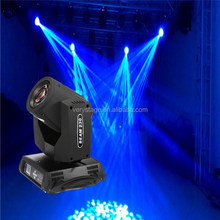 Super Speed 230W Sharpy 7R disco dj Pro stage Beam Moving Head Light for party show