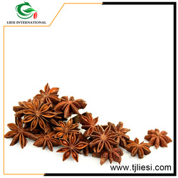gold supplier china star anise plant extract