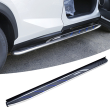 Wholesale & resale lowest price aluminum alloy side step for cars universal