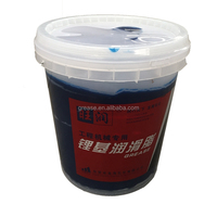 High Temperature Lithium Base Grease For