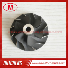 GT1749V 713672 454232 038253019C 038253019CX 038253019CV turbo turbocharger compressor wheel for Skoda Octavia I 1.9 TDI