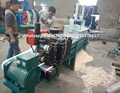 Wooworking Wood Crusher Wood Shaving Making Machine For Sale
