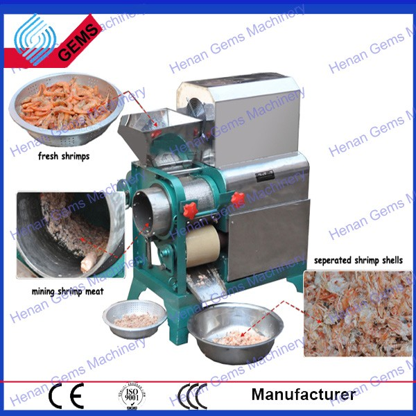 peeling machine for