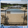 Wholesale China ornamental wrought iron fence gates models