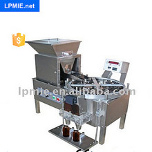 Semi-automatic capsule tablet filling counting machine price