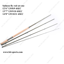 Double spey fishing rod made from fishing rods china