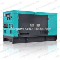 25-35kva Denyo diesel industrial genset with ATS