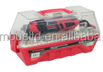170W, 230V~50Hz , 8000-35000min,190pcs accessories , Mini grinder kit, electric mini grinder, with GS/CE/EMC