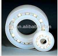 MR115 full ceramic ball bearing,Si3N4 or ZrO2