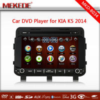 "8"" In Dash Car DVD Player for Kia K5 / Optima / Magentis / Lotze with GPS Navi Stereo Radio TV BT AUX Auto Video CAN Bus"