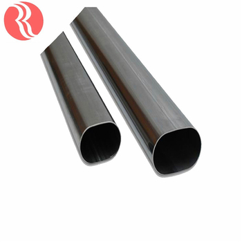 Square steel tube pipe in china manufacturers RunChi 304 stainless