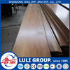 solid wood floor from luli group China manufacturer